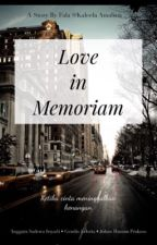 Love in Memoriam by Kaleela