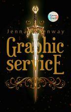 Graphic Service  by JennaRavenway