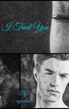 I Trust You (girlxgirl) by ayexdan