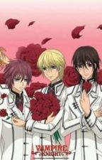 7 minutes in Heaven: Vampire Knight by mercedes1621