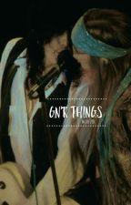 Cosas que No Sabias de Guns N' Roses. by Karla2325