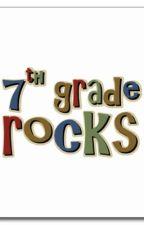 7th Grade. by PrincessEimaj