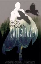 Son of Odin: Call of the Raven by AwsomeDragons