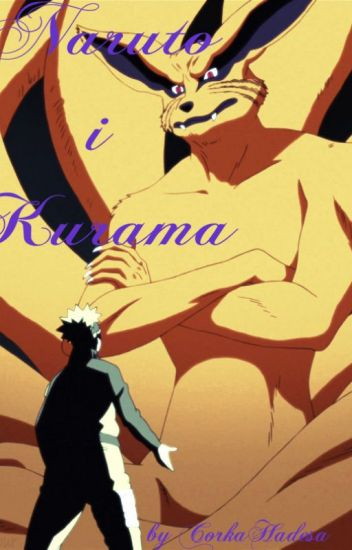 Naruto i Kurama [Poprawki]
