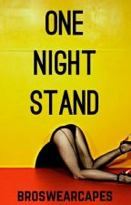ONE NIGHT STAND by broswearcapes