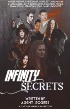 Infinity Secrets by Agent_Rogers