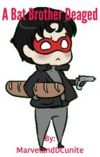 A Bat Brother Deaged by MarvelandDCunite