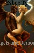 Angels and Demons by EsbeeTy