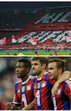 Fanfiction FC Bayern by ivefcb