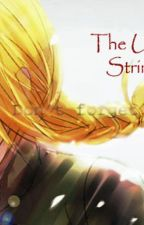 Edward elric x reader - The unbreakable string by Ano-san