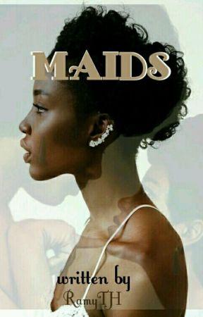 MAIDS (SAMPLE) by ramyTH