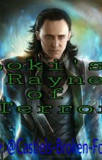LokixReader by castiels-broken-fool