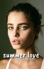 summer love - Z.M by soflita