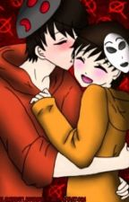 El corazón me manda (Yaoi Creepypasta) by Demon_Tsuki