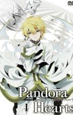 Pandora Hearts Character Songs and OST by beacorpus21