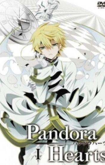Pandora Hearts Character Songs and OST