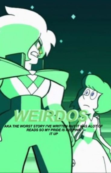Weirdos » { ot4}