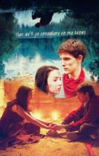 Nightmares || Merlin fanfic by ofkingsandclotpoles