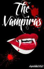 The Vampiras by dogeshiba2468