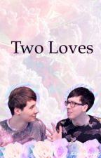 Two Loves by skipplings