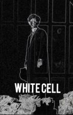 white cell by kailiips