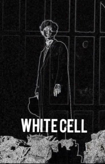 white cell