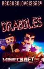 Drabbles #ApocalipsisMinecraft4 | Wigetta by becauseloveiseasy