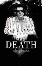 Death - Arabic translation by XdannysX