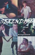 Serendipia. (Dylmas) by McCargentilinski