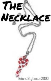 The Necklace (Zoey 101) by BrianaStylinson2000