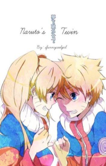 Naruto's Twin (Discontinued)