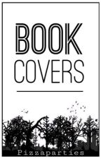 Book Cover || OPEN by pizzaparties