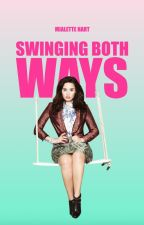 Swinging Both Ways (girlxgirl) by capable-cat