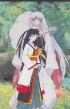 Lord Sesshomaru & Rin; After Naraku by AbztractIsight
