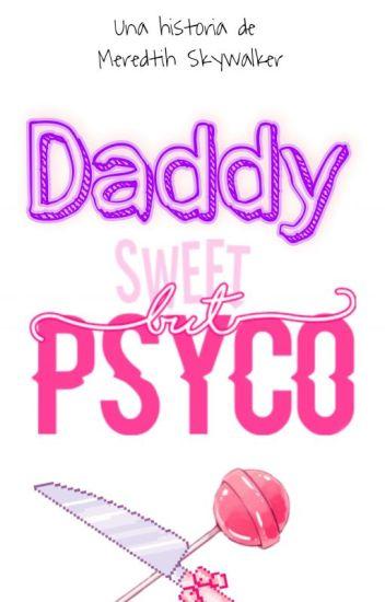 Daddy.