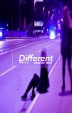 Different|| Malum by uncover_larry