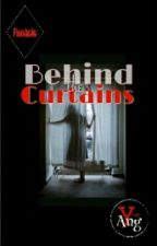 Behind the Curtains by HueSee