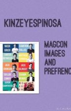 Magcon imagines and prefrences by KinzeyEspinosa