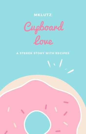 [Sterek] Cupboard Love (boyxboy)