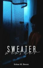 sweater weather. (editada) by mercefearless