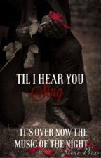 Til I Hear You Sing |The Phantom of the Opera| by the_fantasy_writer