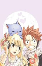 Fairy Tail whatsapp by _mxxnstxr