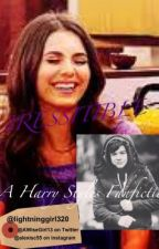 Iressistible ~A Harry Styles Fanfiction~ by lightninggirl320