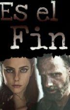 Es el fin - Rick Grimes. by Nehh1_