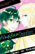 MikaYuu Shot's  (○゚ε゚○)~♥ by Jonelly_Horan