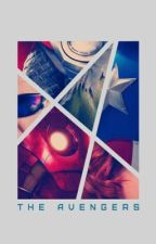 Avengers Preferences and Imagines by tranquil_fire