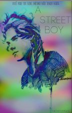 A Street Boy |N.S.| (Terminada) by UpNarryNight