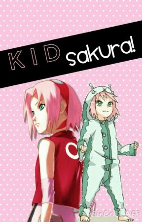 Kid Sakura! by RugbyRose