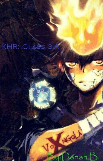 KHR: class 3-A