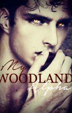 My Woodland Alpha by hvvvv_k